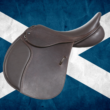 Jumping Saddle For Sale by Andy Sankey