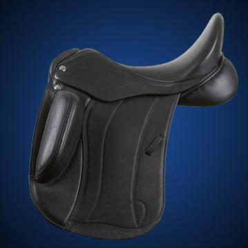 Custom Made English Saddles - Bespoke Saddles by Borne Saddlery